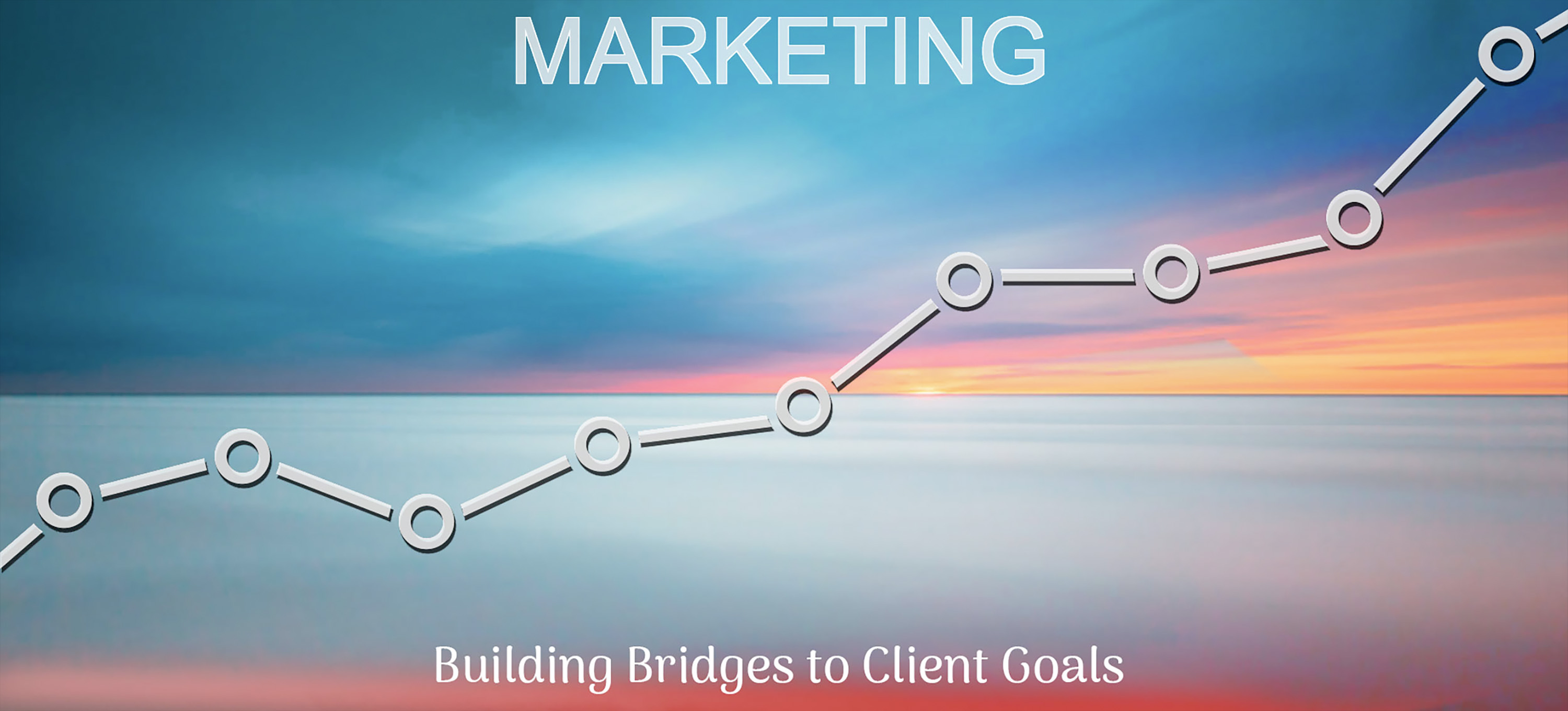 Marketing Planning and Implementation: Building effective bridges to reach your goals