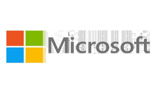 JS Enterprises www.cybergoal.com client logo: Microsoft